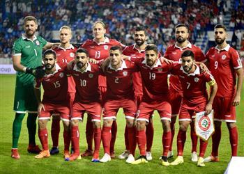 مشاهدة مباراة لبنان وتركمانستان بث مباشر بتاريخ 10-10-2019 تصفيات آسيا المؤهلة لكأس العالم 2022