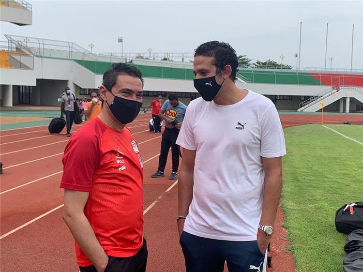 محمد بركات ومحمد فضل