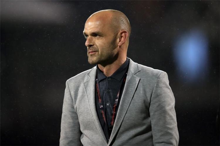 داني ميرفي لاعب ليفربول السابق