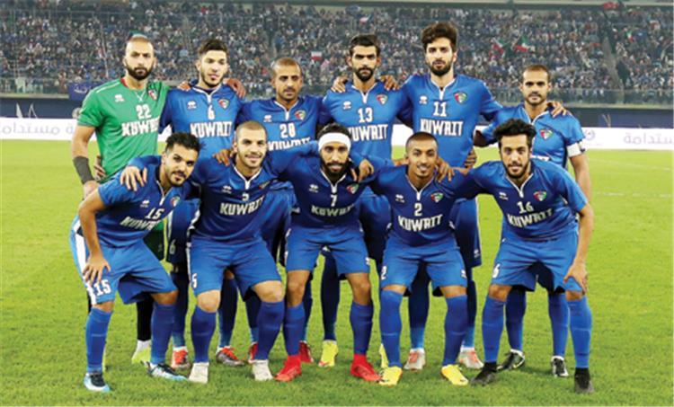 منتخب الكويت