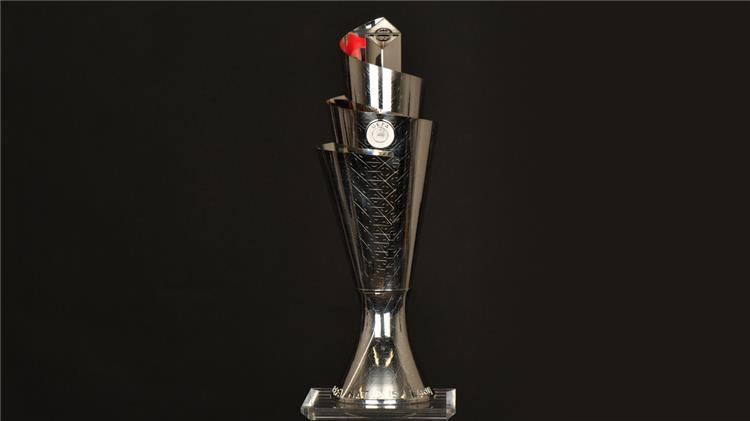 كأس بطولة دوري الامم الاوروبية