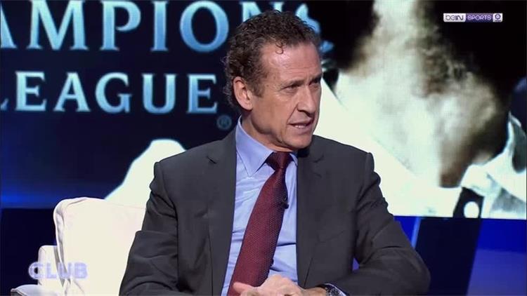 تصريحات خورخي فالدانو عن مواجهة ريال مدريد وسان جيرمان بالاب