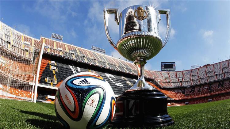 اقتراح جديد من برشلونة لتغيير نظام كأس الملك والسوبر الإسباني