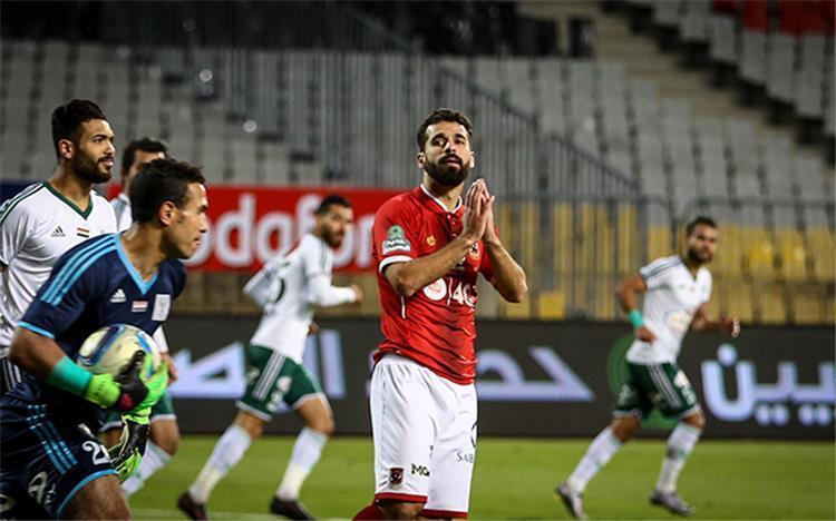 عبد الله السعيد صانع ألعاب الأهلي