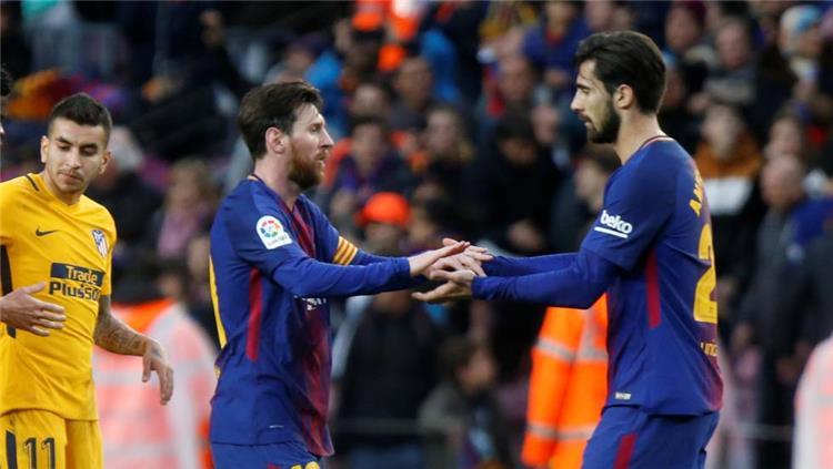 ميسي غاضب من جماهير برشلونة