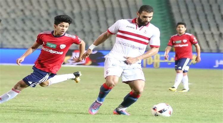 عمار حمدي لاعب النصري