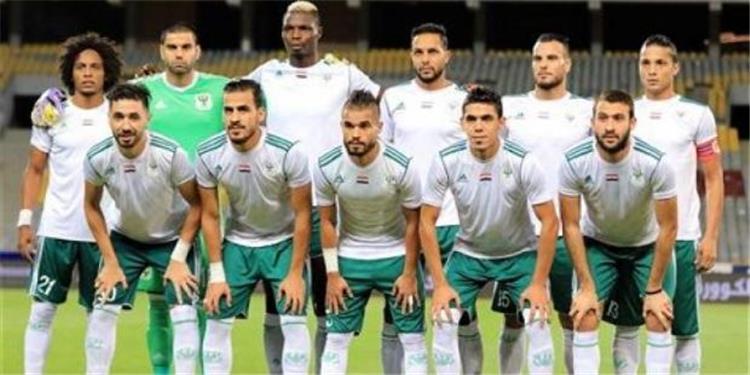 المصري يحسم موقفه من المشاركة في تصفيات البطولة العربية