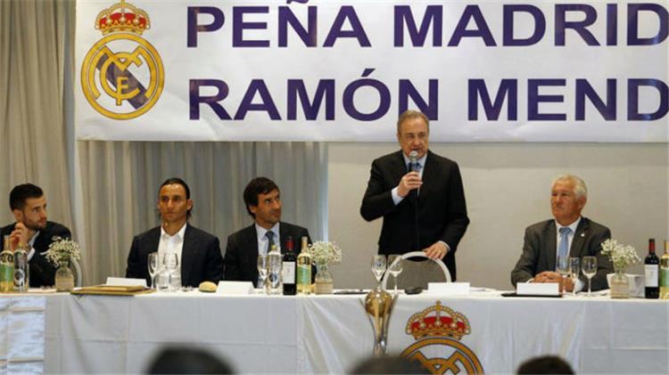 فلورنتينو بيريز وكيلور نافاس