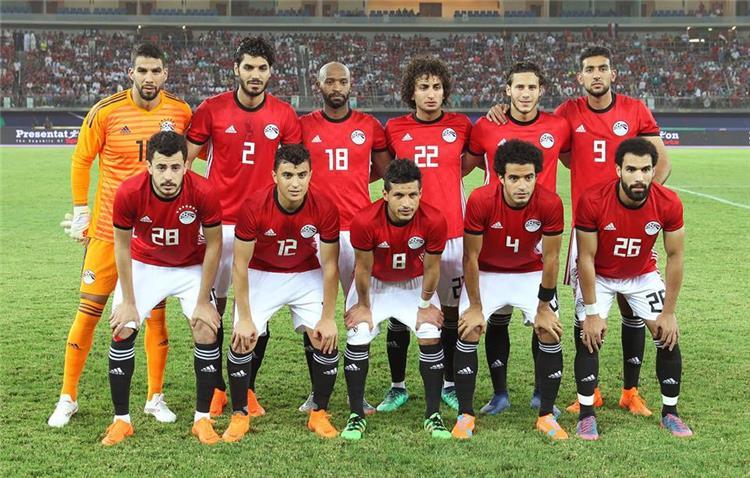 رسميا كوبر يعلن قائمة منتخب مصر النهائية لكأس العالم