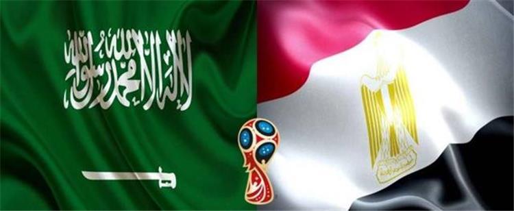 تعرف على حكم مباراة مصر والسعودية في كأس العالم