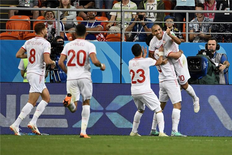 افضل لاعب في مباراة تونس وبنما
