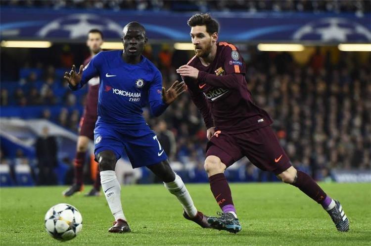 صفقة برشلونة مرهونة بانتقال كانتي لباريس سان جيرمان