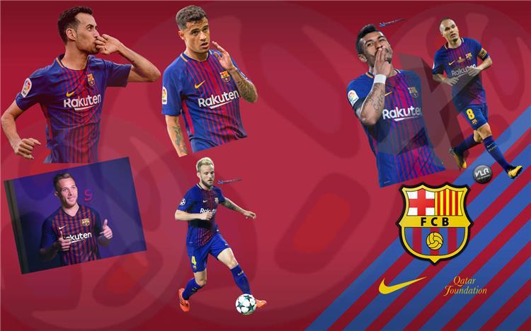 4 تشكيلات محتملة لبرشلونة في موسم 2018 2019