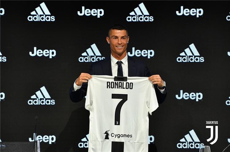 رونالدو: أنا مختلف عن أي لاعب في العالم.. وهدفي الفوز بدوري الأبطال مع يوفنتوس