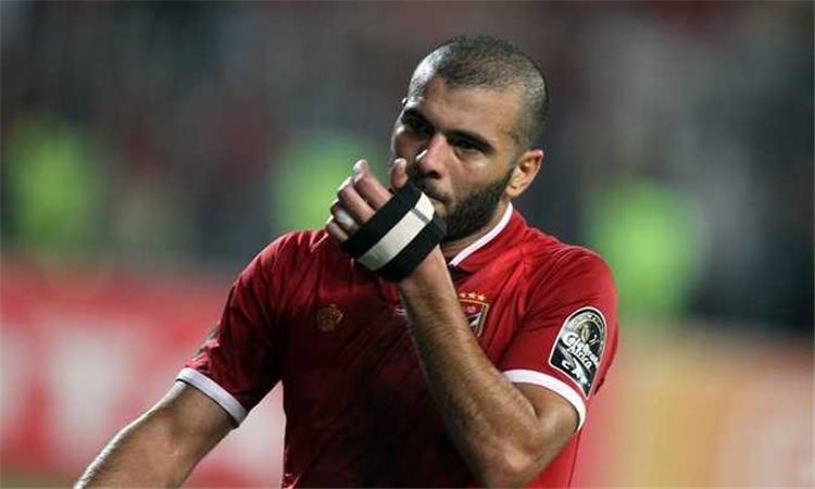عماد متعب: البدري ظلمني في الأهلي.. وهذا موقفي من الانضمام للزمالك