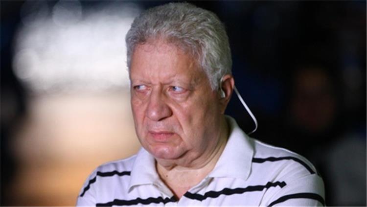 رئيس الزمالك: كسرنا شوكة طارق حامد بضم هذا اللاعب..إسلام جمال هديتنا لـالجيش ويتبقى لنا صفقة واحدة