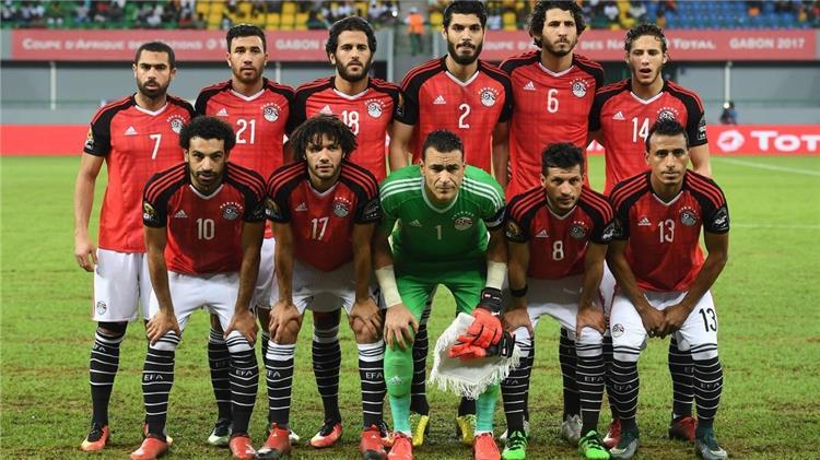 اتحاد الكرة يعلن موعد مباراة مصر والنيجر في تصفيات أمم إفريقيا