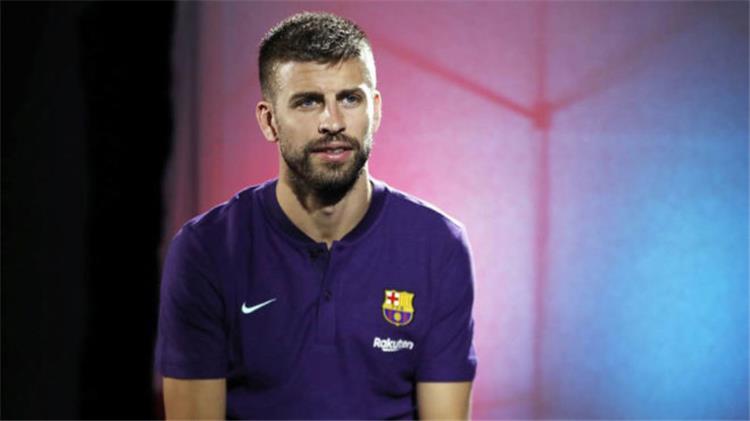بيكيه يتذكر أفضل لحظات مسيرته مع برشلونة