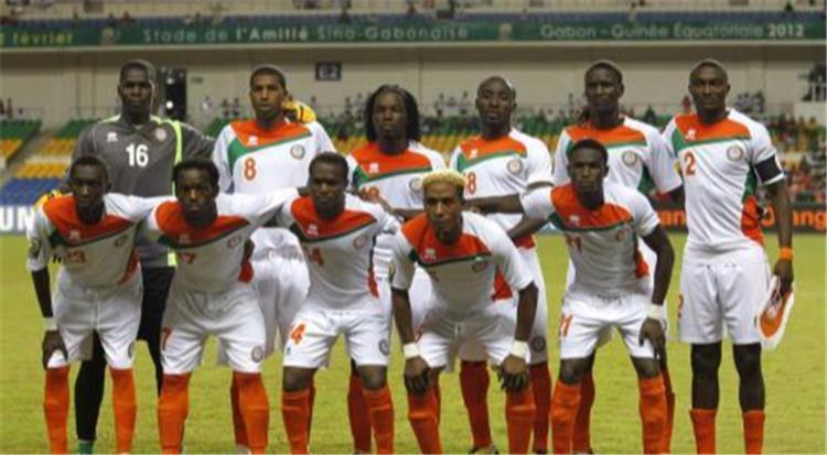 منتخب النيجر