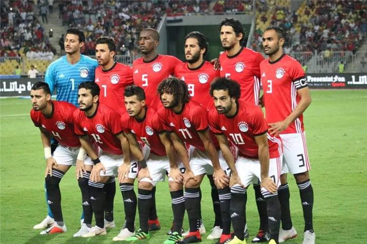 منتخب مصر