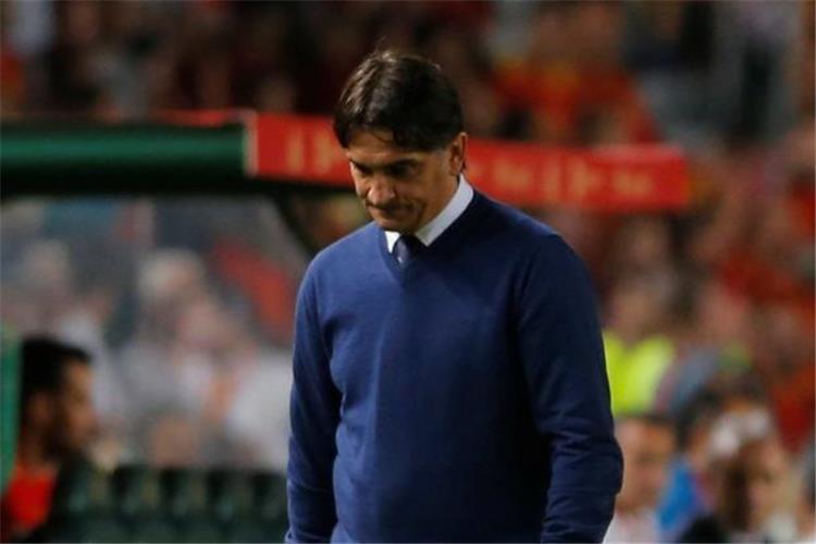 مدرب كرواتيا: المباراة انتهت بالنسبة لنا بعد الهدف الثاني لإسبانيا!