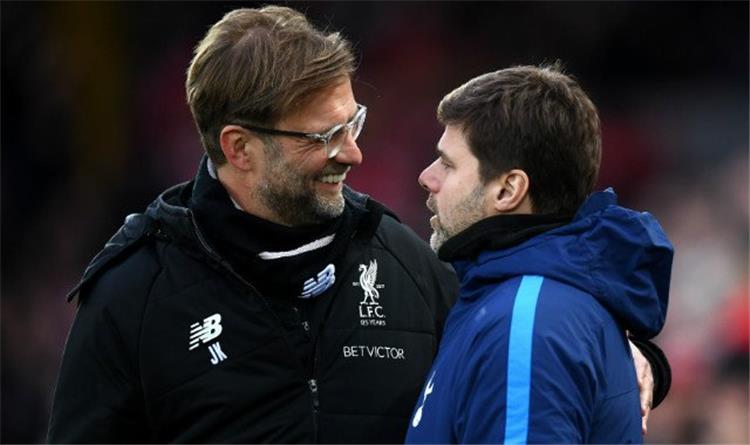 مدرب توتنهام: ليفربول كان الأفضل وكنا نستحق ضربة جزاء