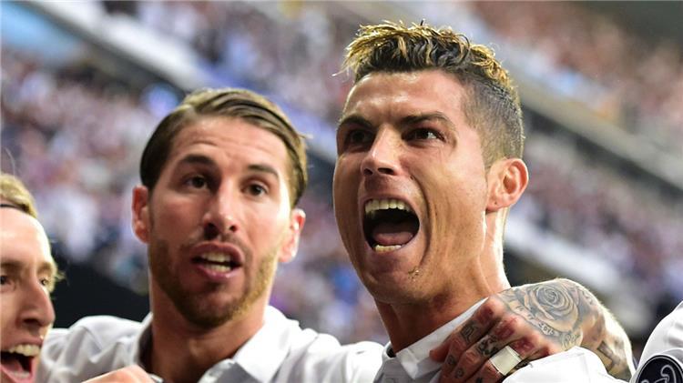 سبورت: راموس يرث دور رونالدو في ريال مدريد