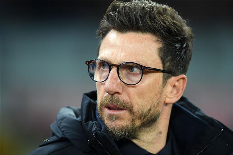الإصابة تبعد لاعب روما عن قائمة مواجهة ريال مدريد بدوري الأبطال