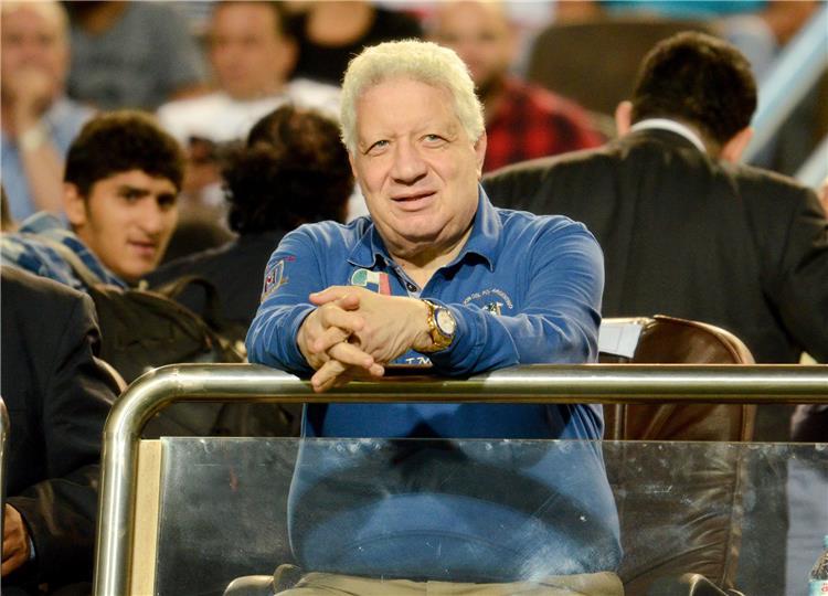 مرتضى منصور يوجه رسالتين لاتحاد الكرة عن الأهلي وبيراميدز