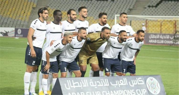 لاعب النجمة اللبناني يتحدث عن صعوبة مواجهة الأهلي: صاحب خبرات ومواجهته احتكاك قوي لنا