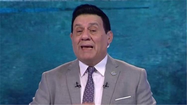 """بعد مرتضى منصور.. إيقاف بث برنامج """"مساء بيراميدز"""" لمدحت شلبي 15 يومًا رسميًا"""