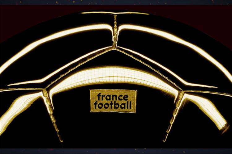 فرانس فوتبول توضح سبب حذف استفتاء الفائز بالكرة الذهبية