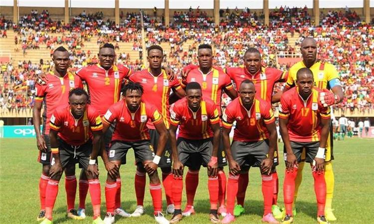 منتخب اوغندا