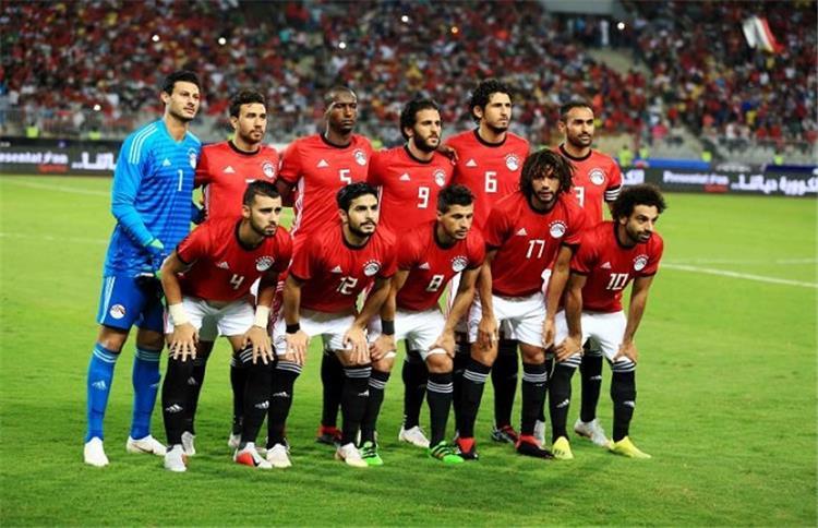 موعد مباراة مصر وإي سواتيني في تصفيات إفريقيا والقناة الناقلة