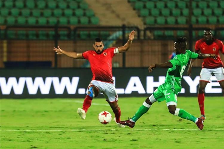 الاتحاد العربي يعلن حكم مباراة الأهلي والوصل الإماراتي
