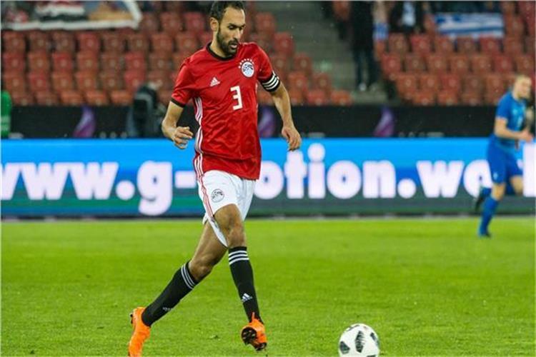 أحمد المحمدي: نسعى للفوز على تونس والنيجر.. وأجيري يطالبنا بالهجوم دائمًا