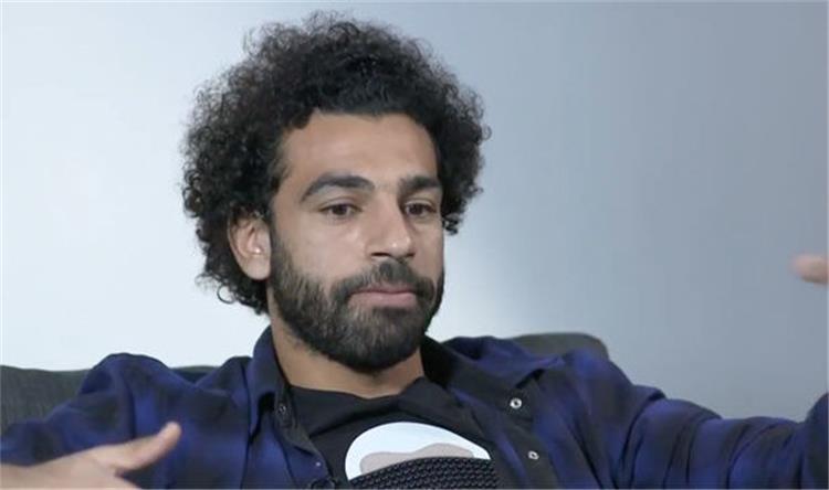 محمد صلاح يكشف أهمية زيادة المحترفين المصريين في إنجلترا على الكرة المصرية