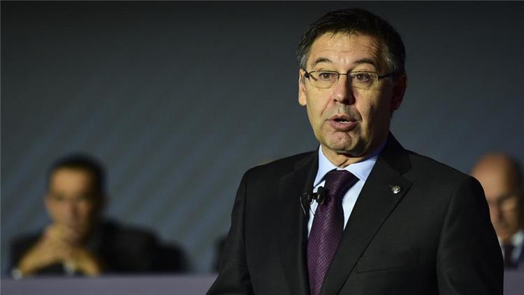 رئيس برشلونة يحسم موقفه من عودة نيمار واستمرار فالفيردي