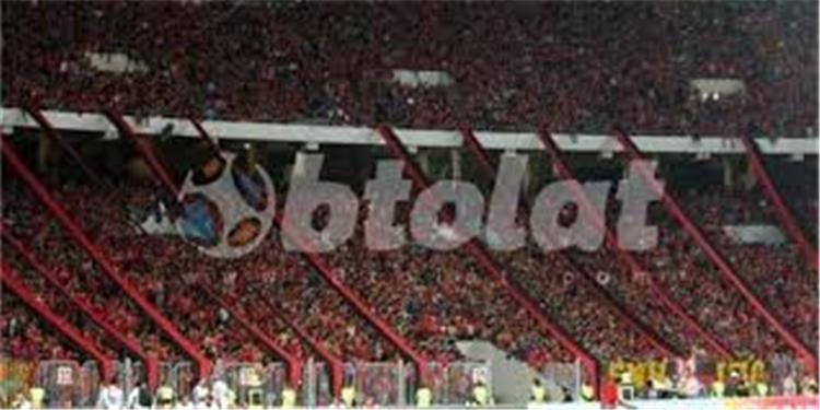 الأهلي يعلن موعد طرح تذاكر مباراة النهائي الإفريقي أمام الترجي