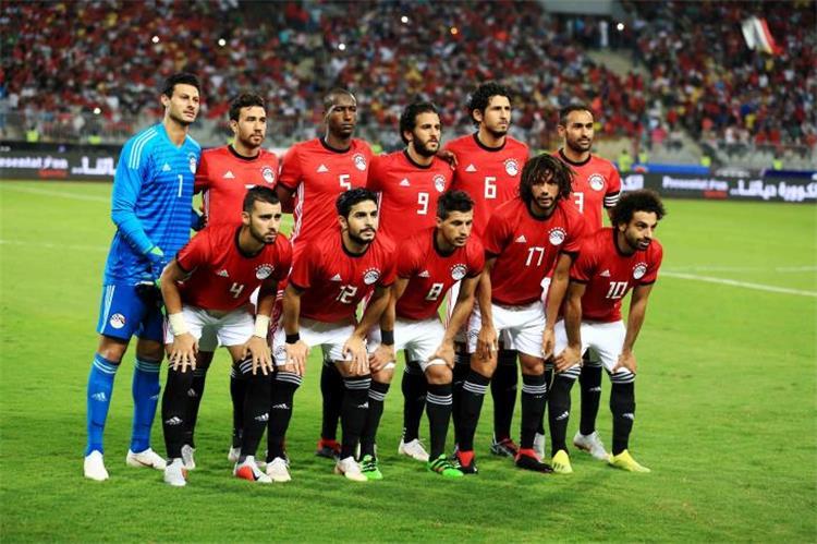 استبعاد ثنائي الأهلي من قائمة منتخب مصر قبل مواجهة تونس في