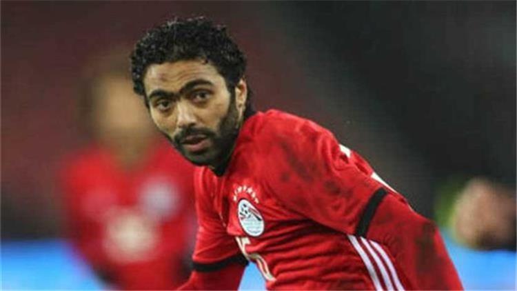 حسين الشحات: منتخب مصر تعامل مع مناوشات لاعبي تونس باحترافية