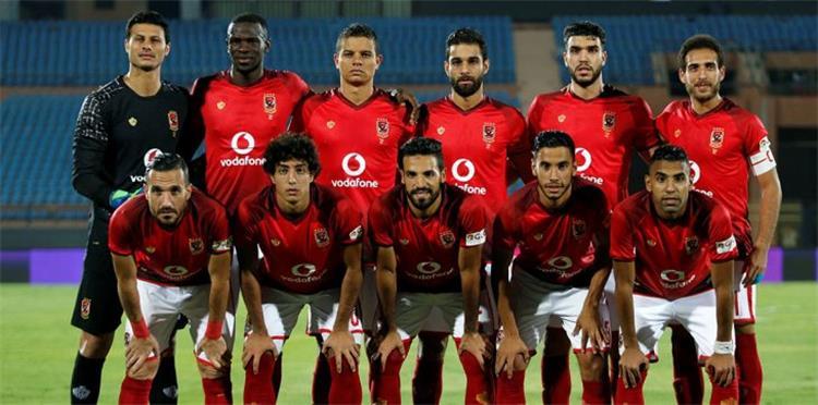 0cae9ce71 خاص | الأهلي يفاوض لاعبي فيتا كلوب والوداد المغربي تمهيدًا لضمهما ...