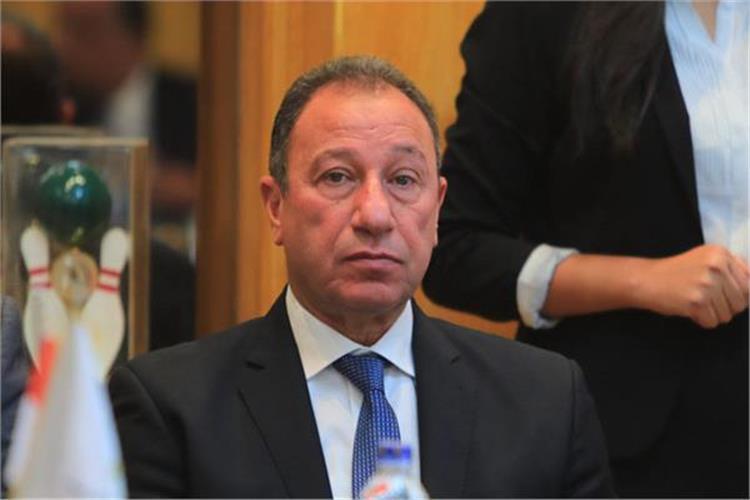 خاص | الأهلي يقبل استقالة غالي وفضل.. وشرط وحيد لعودتهما
