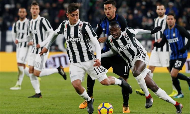 Date and channel and the expected configuration of the match Juventus and Inter in the Italian league 1