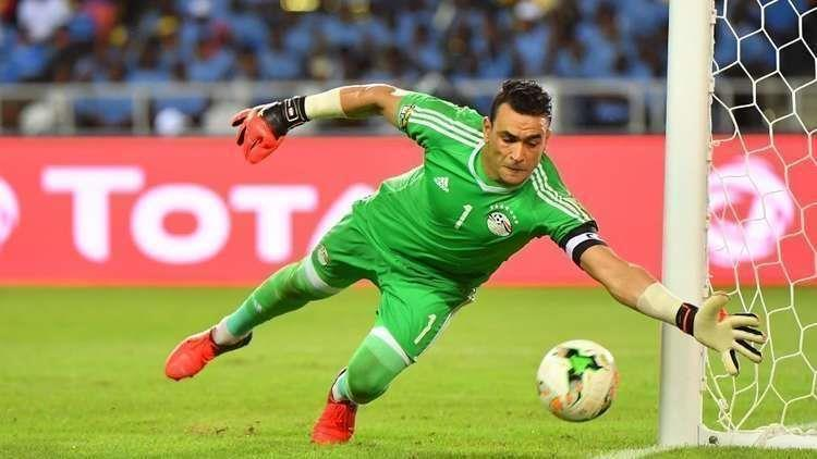 Essam al-Hadari remembers Mohammed Salah's challenge and explains Buffon's relationship to the decision to retire internationally 1