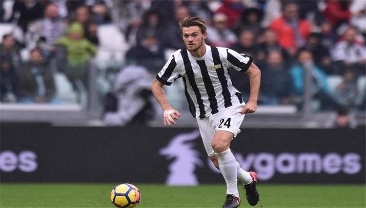 Juventus refuse to sell Rojani in the winter and the future of the player is still unclear 1