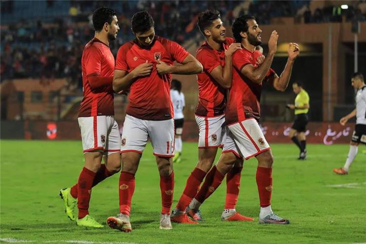 ترتيب الدوري المصري بعد فوز الأهلي على طلائع الجيش اليوم