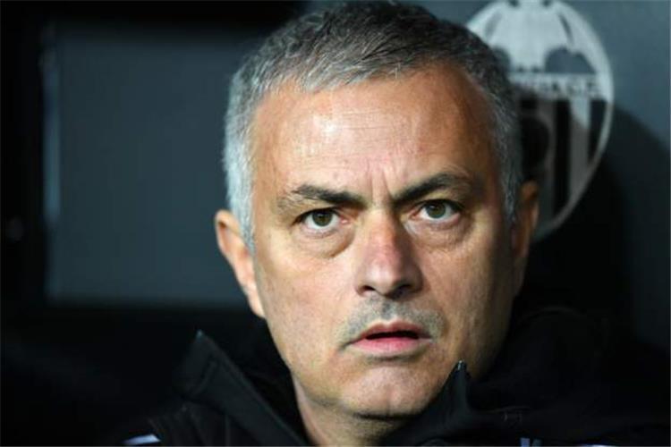 مورينيو: لم نبدأ المباراة بشكل جيد أمام فالنسيا ومواجهة ليفربول لم تؤثر علينا