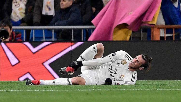 جاريث بيل يُثير مخاوف ريال مدريد قبل كأس العالم للأندية