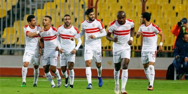 Zamalek set the date for travel to Chad to go back in front of the cotton 1